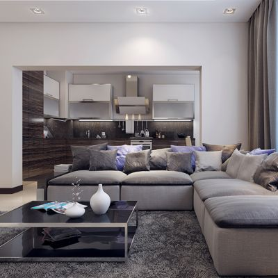 Flush & Semi-Flushmounts Recessed Lighting Buyer's Guide