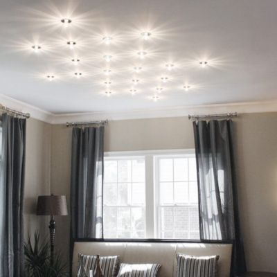 Recessed Lighting Modern Can Lights Trims Housings Lumens