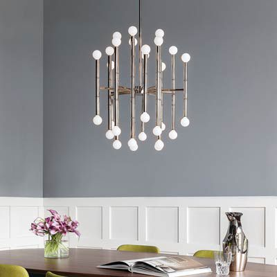 Chandeliers Transitional