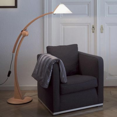 Justice Design Group Floor & Table Lamps