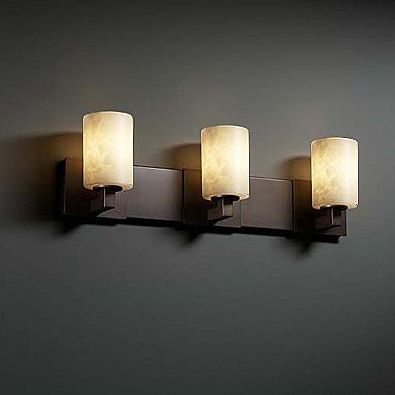 Genial Bath U0026 Vanity Lights · Justice Design Group ...