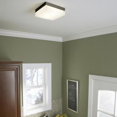Tech Lighting Flush & Semi-Flushmounts