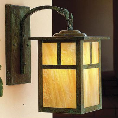 Arroyo Craftsman Wall Lights