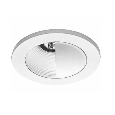 "WAC Lighting Recessed Lighting 4"" Trims"