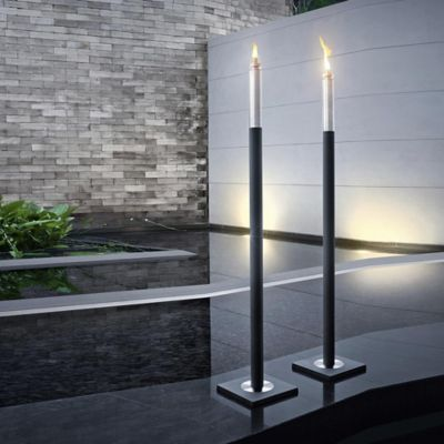 Outdoor Living Torches & Accessory Lighting