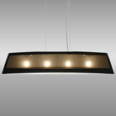 Besa Lighting Linear Suspension