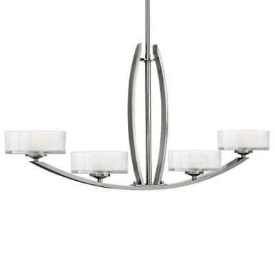 Hinkley Lighting Chandeliers, Entry Lights & Linear Suspension