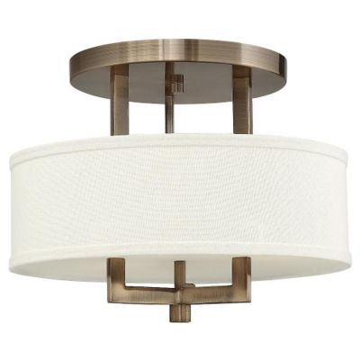 Flush u0026 Semi-Flushmounts · Hinkley Lighting Wall Sconces  sc 1 st  Lumens Lighting : hinkley lighting gallery - azcodes.com