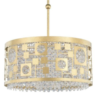 Schonbek Lighting Pendants