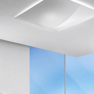 AXO Light Flush & Semi-Flushmounts