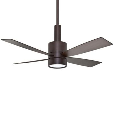 Contemporary Ceiling Fans Transitional