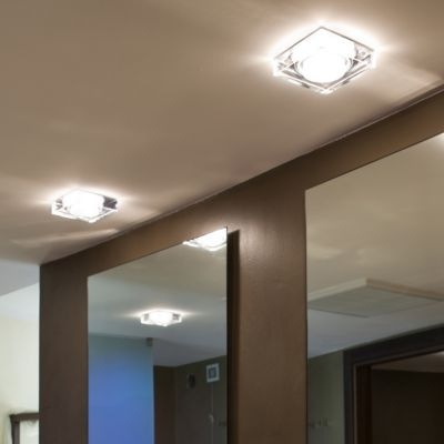 Architectural lighting recessed monorail track lights at recessed lighting mozeypictures Choice Image