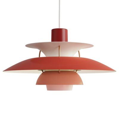 Mid-Century Modern Pendant Lighting
