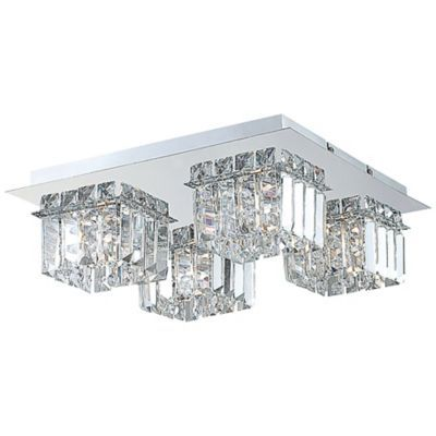 Alico Lighting Flush & Semi-Flushmounts