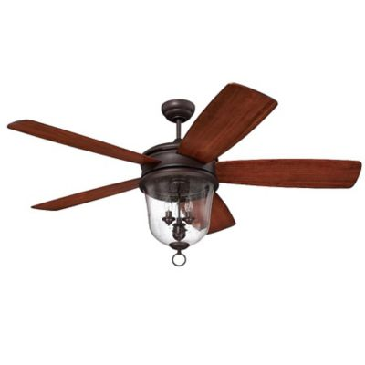 Ceiling Fans Classic & Traditional