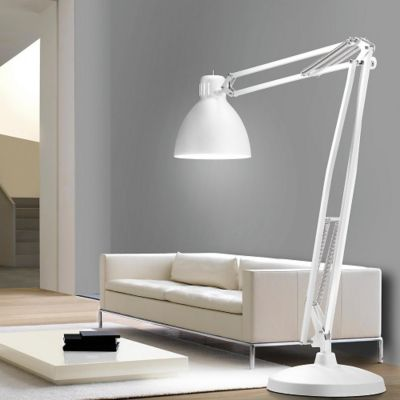 Leucos Lighting Floor & Table Lamps
