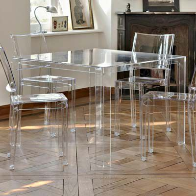 Kartell Furniture Chairs Lighting