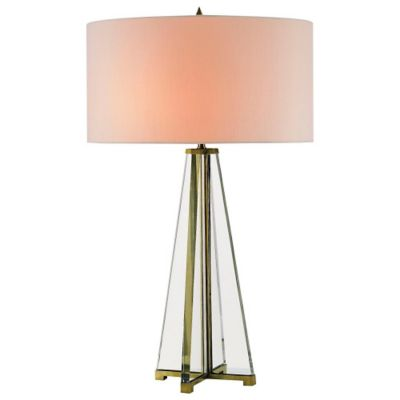 Currey & Company Floor & Table Lamps