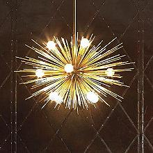 Chandeliers & Linear Suspension Sputnik
