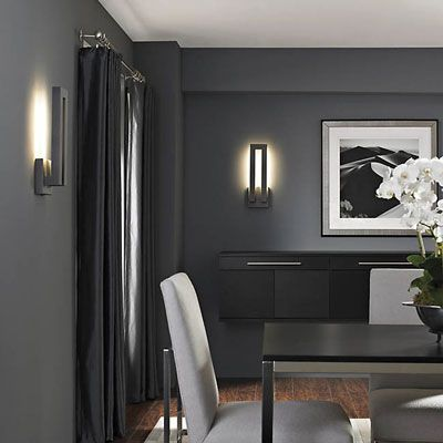 Wall Sconces Dining Room Wall Sconces