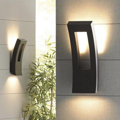 Outdoor Lighting Modern Outdoor Light Fixtures at Lumenscom