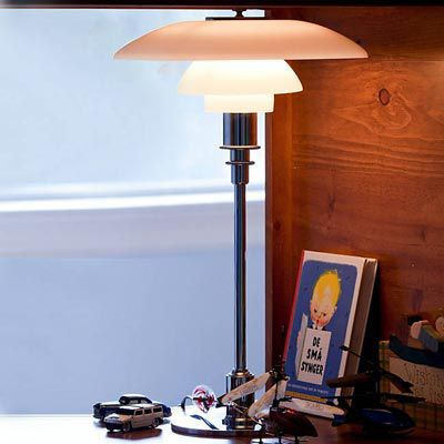 Table Lamps Scandinavian