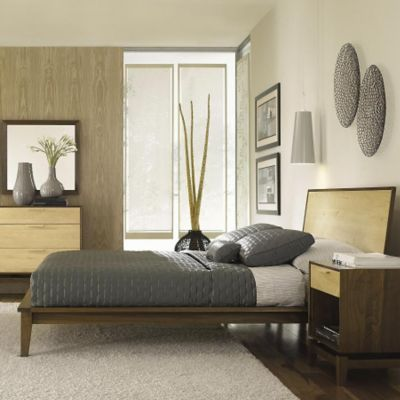 Copeland Furniture SoHo Bedroom