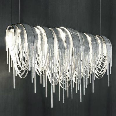 Terzani Lighting Chandeliers