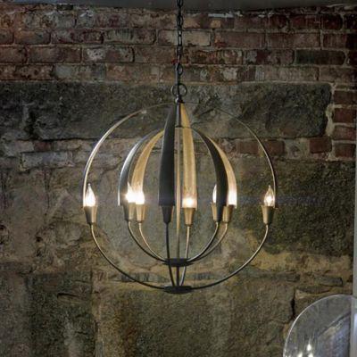 Hubbardton forge modern wrought iron light fixtures at lumens hubbardton forge cirque aloadofball Images