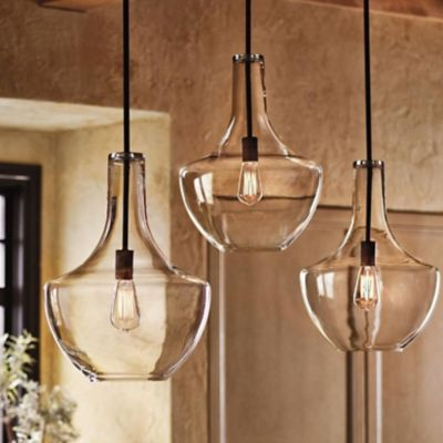 Kitchen How To Choose Kitchen Pendant Lighting