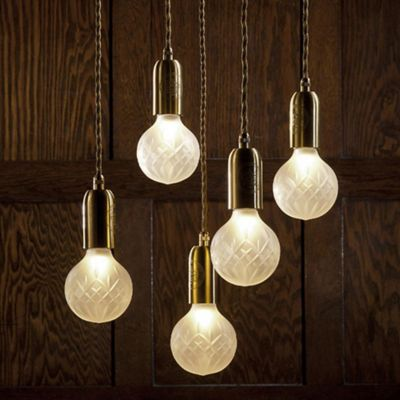 Pendant Lighting Luxury