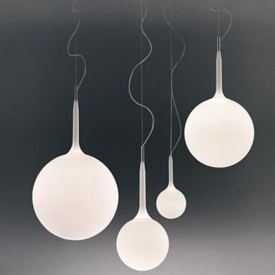 p one light piece clear hanging environmental pendant balcony glass