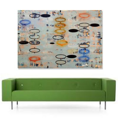 Home Furnishings Wall Art